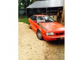 Mitsubishi cordia-l 1989 1400