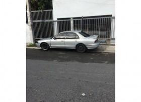 Mitsubishi galant de 97