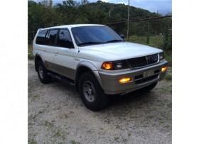 Mitsubishi nativa 1999 en 2500