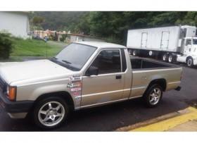 Mitsubishi pickup 1992