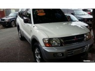 Montero Limited Full