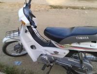 Moto 90cc 2011