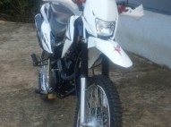 Motor X1000 modelo yg200 nuevo