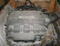 Motor honda pailot con transmicion