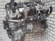 Motor ssangyong rexton rx270