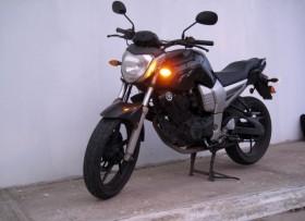 Motor Yamaha FZ 2010