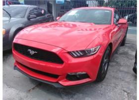 Mustang Ford 2016 Â¡EL MEJOR PRECIO