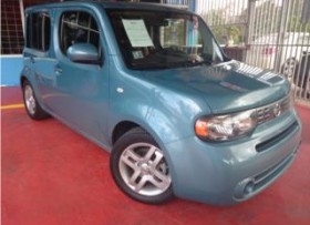 NISSAN CUBE 10EXTRA CLEANPAGOS DESDE 250