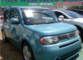 NISSAN CUBE 2010PRECIO REAL13995LLAMA