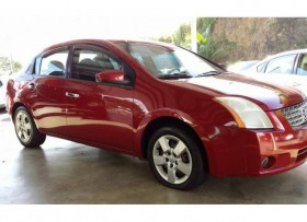 NISSAN SENTRA 2009 EN OPTIMAS CONDICIONES
