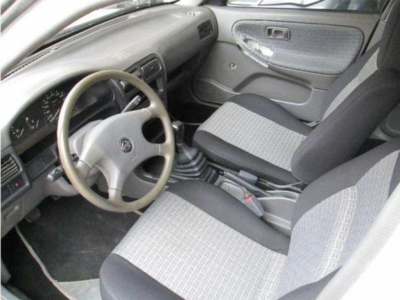 Nissan Tsuru Gs Ii 2001 Factura Original