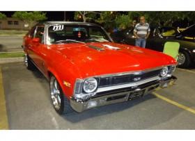 NOVA 1971 ss 350