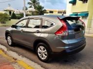NUEVA Honda CRV EXL 2012 Full 4x4 Rec Importada