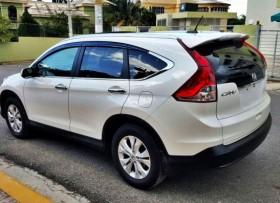 NUEVA Honda CRV EXL 2013 Full Rec Importada 2014