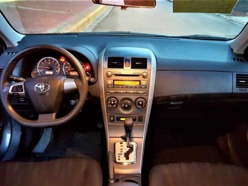 NUEVO Toyota COROLLA S 2011 Full Rec Importado