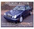Nelson Autos