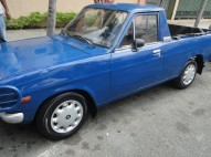 Nissan 1200 1992