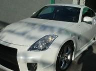 Nissan 350 Z  2006