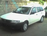 Nissan AD 2007