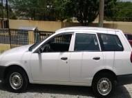 Nissan AD8