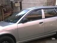 Nissan Ad Wagon  2007