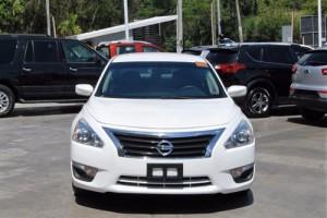 Nissan Altima S 2013