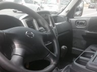 Nissan Caravan  2009