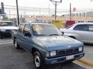 Nissan D 21  2002