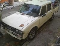 Nissan D 21 1988