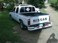 Nissan D 21 1995