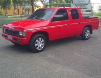 Nissan D 21 1999