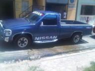 Nissan D 21 2000