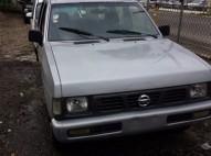 Nissan D 21 2007