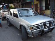 Nissan D21 1990