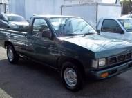 Nissan D21 2002