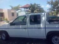 Nissan D22 2000 Pick Up