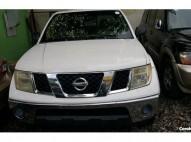 Nissan Frontiel 2005