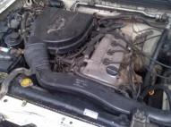 Nissan Frontier 2000 Blanca Gas y gasolina