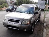 Nissan Frontier 2004 como nueva