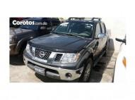Nissan Frontier 2011 Americana 4x2