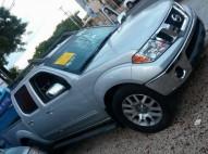 Nissan Frontier 2012 LA FULL RECIEN IMPORTADA