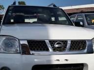 Nissan Frontier D 22 2008