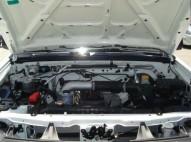 Nissan Frontier D 22 2014