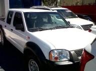 Nissan Frontier D-22 2011