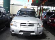 Nissan Frontier EX 2004