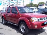 Nissan Frontier EX 2006