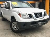 Nissan Frontier EX 2010