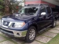 Nissan Frontier LE 2010