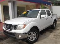 Nissan Frontier LE 2011