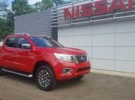 Nissan Frontier LE 2016